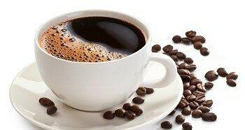 Употребление кофе в период беременности