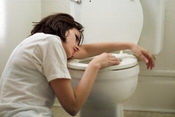 Проблема токсикоза при беременности