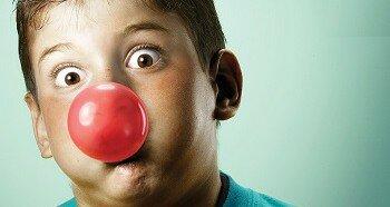 Опасность жевательной резинки для ребенка