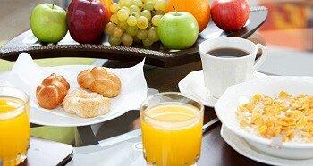 Особенности питания при низком давлении