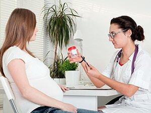 Консультация врача при сифилисе