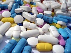 Медикаментозное лечение фибромиалгии