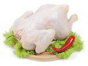 Курица  для приготовления диетического рулета