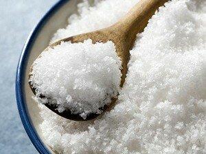 Соль для соления скумбрии