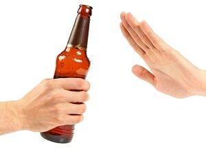 Запрет алкоголя при планировании ребенка
