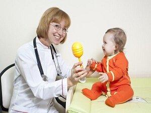 Первоначальное обращение к терапевту для прохождения медосмотра