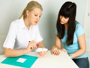Назначение на анализ гинекологом