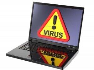 Медленный интернет из-за вирусов