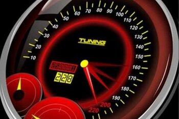 Определение скорости интернета