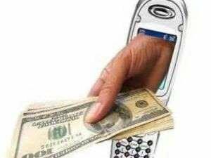 Баксы из телефона