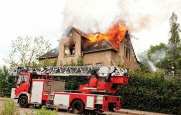 Как определить степень огнестойкости конструкции
