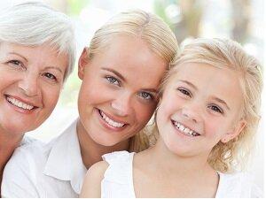 Наследственность - причина проблемы с зубами