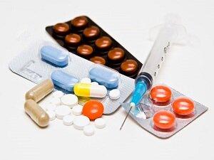 Медикаментозное лечение при золотистом стафилококке