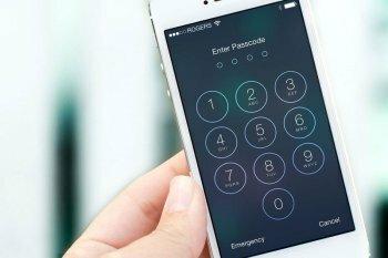 Проблема забытого пароля