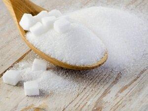Сахар для приготовления слоеных язычков
