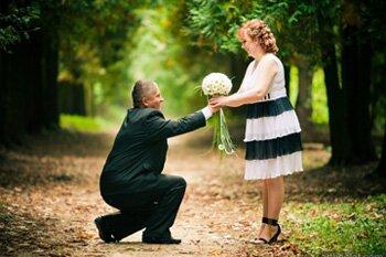 Серебряная свадьба у родителей