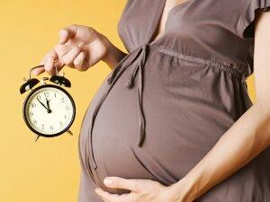 Подсчет недель беременности