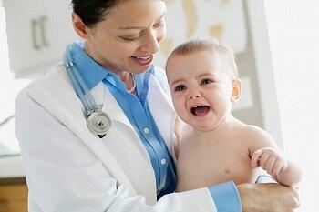 Консультация врача при золотистом стафилококке