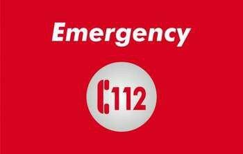Emergency-112