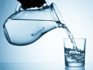 Литр воды