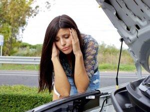 Перегрев двигателя - следствие загрязненной системы охлаждения