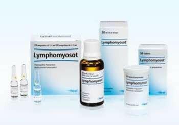 Лимфомиозот формы отпуска