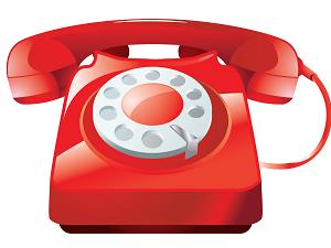 Сообщение по телефону о страшной болезни любовницы