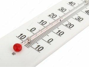 Обеспечение температурного режима