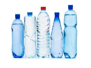 Питьевая вода в поезд
