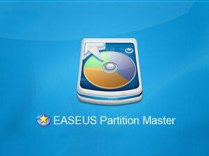Программа EASEUS Partition Master