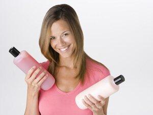 Питательные шампуни для волос