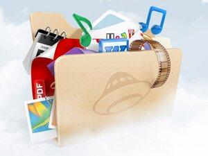 Возможность отправки файлов