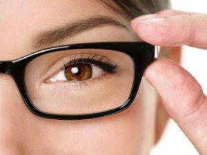 Ухудшение зрения во время приема Спазмекса