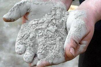 Цемент для строительства