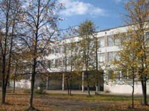 Дзержинская школа №37