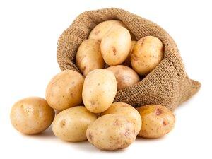 Картофель для приготовления винегрета