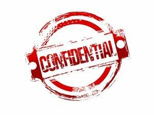 Конфиденциальность информации о владельце машины