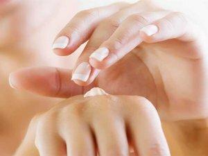 Применение Тридерма при поражениях кожи