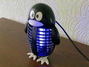 Ультрафиолетовые лампы от моли
