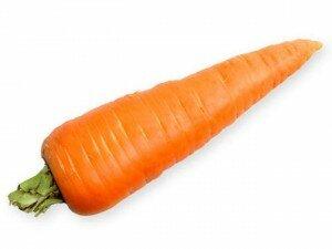 Морковь для приготовления скумбрии