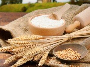 Пшеничная мука для приготовления штруделя