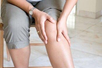 Проблема отека ног при беременности