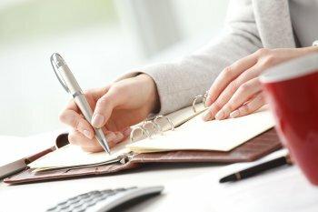 Соблюдение правил орфографии при письме