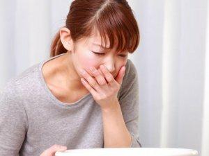 Тошнота при передозировке лекарства
