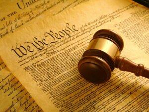 Конституция США