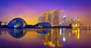 Отдых в Сингапуре