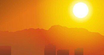 Планета Солнце