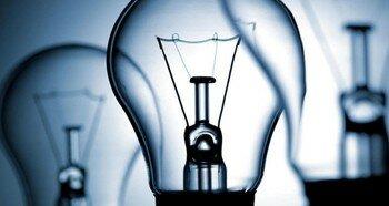 Современные лампочки