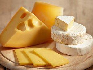 Сыр для приготовления баклажанов