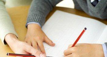 Улучшение почерка